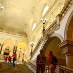 L'université de Vienne : la classe !