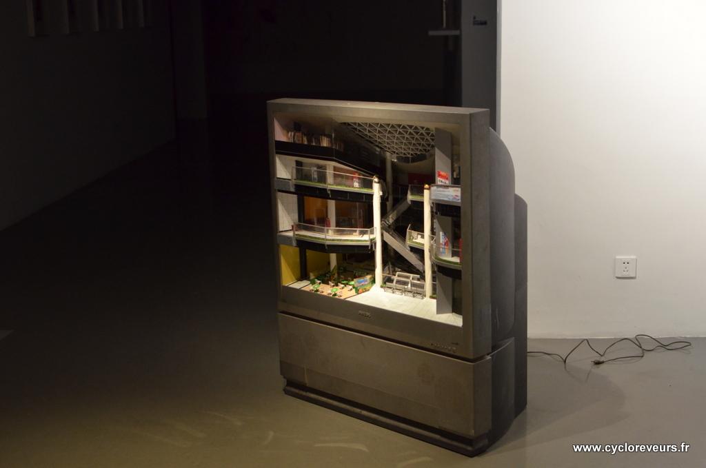 Télé 3D ! Galerie M50