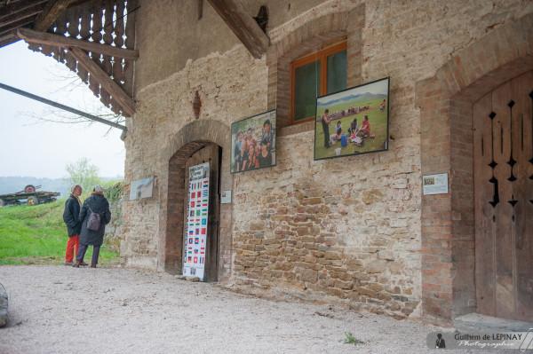 Exposition photographique Alsace