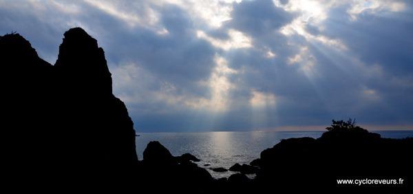 Pacifique Shikoku