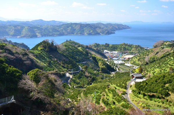Shikoku carte postale