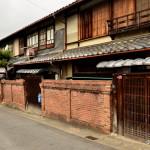 Dans les rues de Nara
