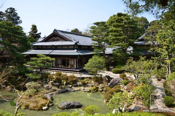 Jardin Nara
