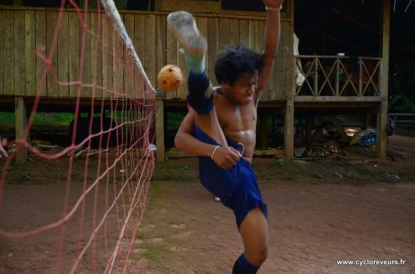 Foot volley d'Aise du Sud Est