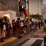 Non non, Tokyo n'est pas surpeuplé !