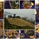Au musée Toyo Ito, nous avons découvert l'univers conceptuel du célèbre architecte.